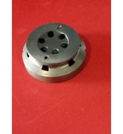 Клапан гидромотора колес 156677 апекс