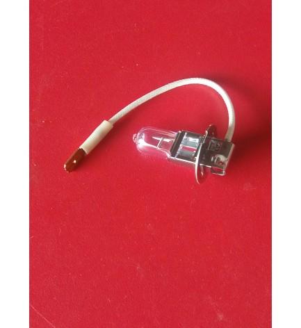 Лампочка галогенная передних фар 12в 216G2-43541