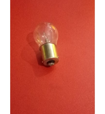 Лампочка поворот переднего фонаря  12В/12Вт 2446691 Т