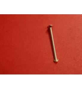 Палец стопорный тормозной колодки 151547T/154299