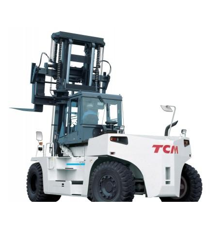 Вилочный погрузчик ТСМ 25-30 тонн FD 250-3 FD 300-3