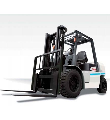 Вилочный автопогрузчик ТСМ FD-G 3,5-5 тонн
