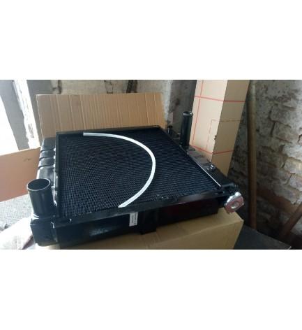 Радиатор водный Д3900