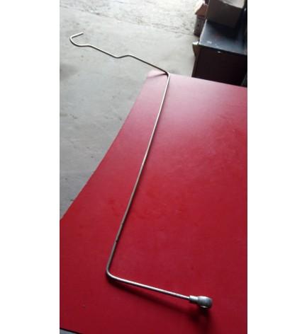 Трубка топливная Д3900 (фильтр-свеча накаления) 2 вариант