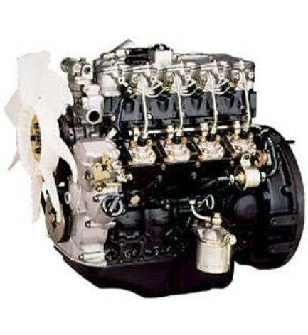 Двигатель в сборе Isuzu 4LB1 комплектность 1 (стартер, генератор, ПНВТ) TCM  217G1-00202-Y