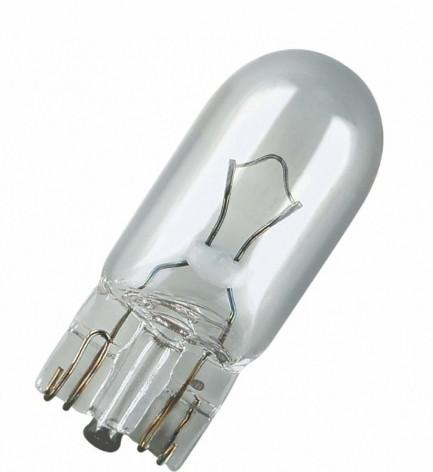 Лампочка габарит передняя  48В/10Вт (нижняя) 15162 Т/10284793/8081502 T/154612
