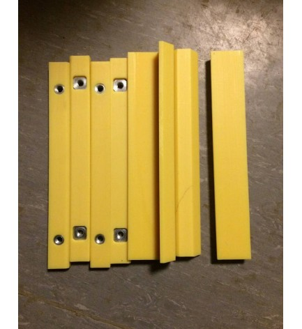 Вкладыш стрелы пластиковой (FG/FD/FB2-3t.)  214A8-02201 15983 T  / 154009