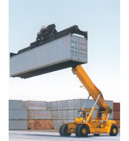 Погрузчики ТСМ для перевозки контейнеров