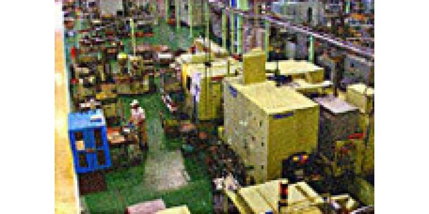Эффективный ТСМ. Заводы приборов управления