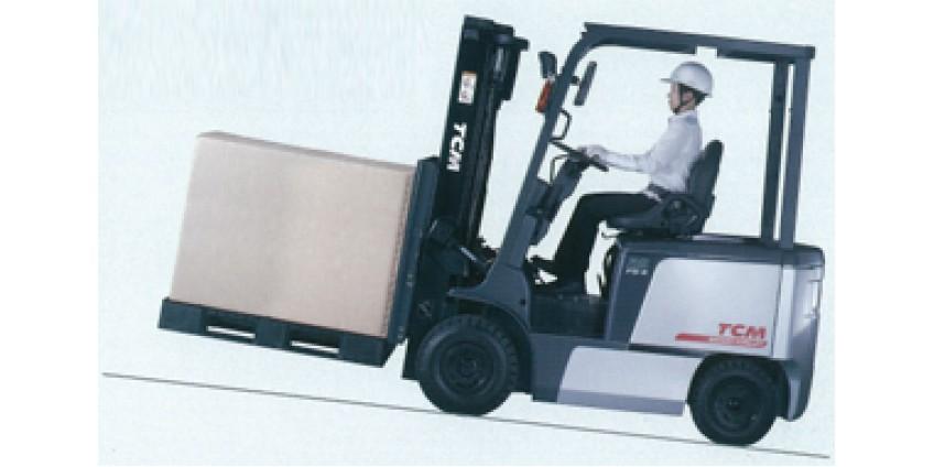 Модернизация и усовершенствование электрических вилочных автопогрузчиков с противовесом серии FB-VII. 1-3,5 тонны