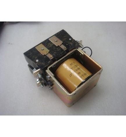 Контактор КПД 5 40V 1ПК 100А (353) №42353 00.00