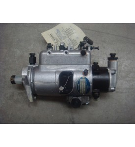 Насос топливный Мефин-010 (Румыния) №В2642865