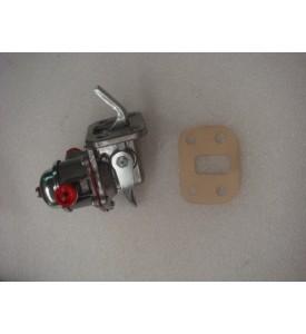 Насос паливопидкачувальний Д3900 П8Б 4 отв (Турция)