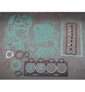 Комплект прокладок НУ + ВУ / Д3900 / №К 345.01.21