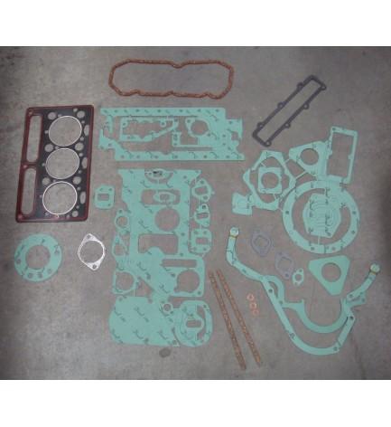 Комплект прокладок НУ + ВУ / Д2500 / №250